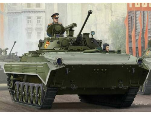 Trumpeter Russian BMP-2 IFV 1:35 (5584)