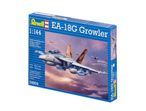 Revell EA-18G Growler 1:144 (4904)