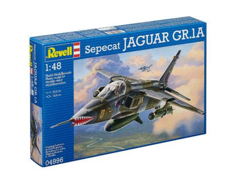 Revell Sepecat JAGUAR GR. 1A 1:48 (4996)