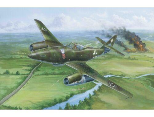 Hobby Boss Me 262 A-1a/U1 1:48 (80370)