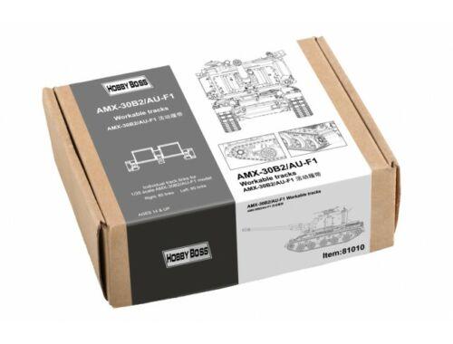 Hobby Boss AMX-30B2/AU-F1 Workable Tracks 1:35 (81010)