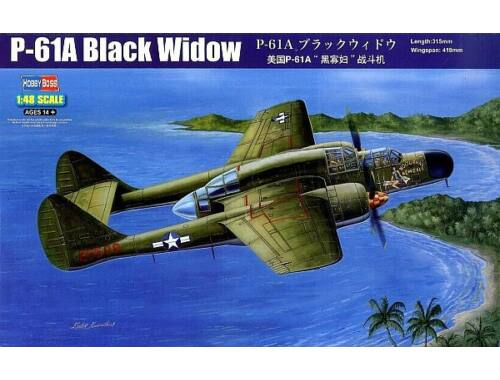Hobby Boss US P-61A Black Widow 1:48 (81730)