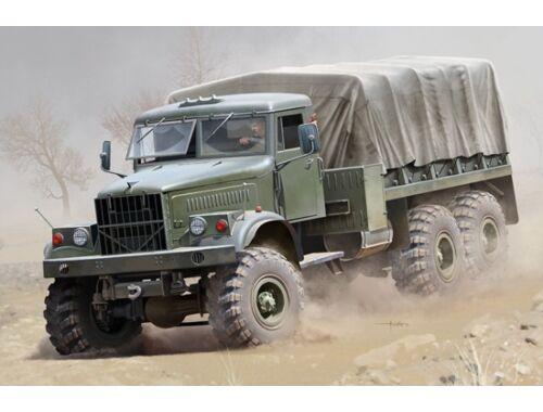 Hobby Boss Russian KrAZ-255B 1:35 (85506)