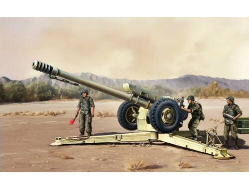 Trumpeter Sov.D30 122 mm Howitzer Early version 1:35 (2328)