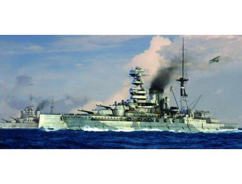 Trumpeter HMS Barham 1941 1:700 (5798)