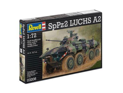 Revell SpPz 2 Luchs A2 1:72 (3208)