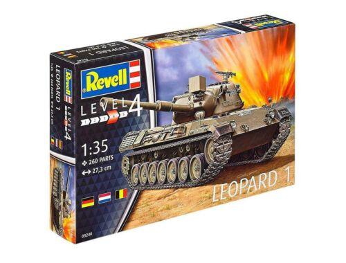 Revell Leopard 1 1:35 (3240)
