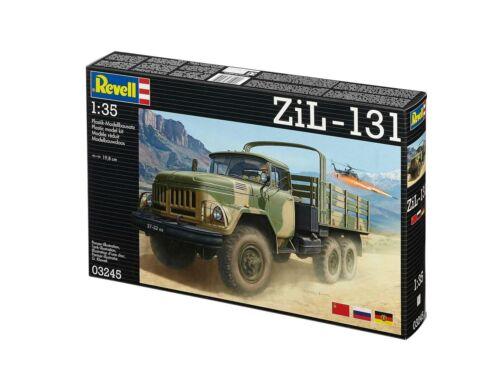 Revell ZiL-131 1:35 (3245)