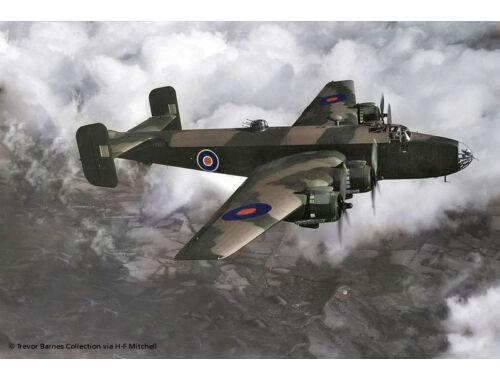 Revell Handley Page Halifax Mk.III 1:72 (4936)