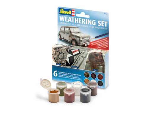 Revell Weathering Set (39066)
