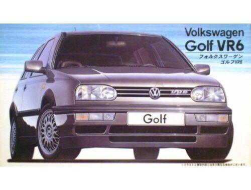 Fujimi Golf VR6 '91 1:24 (FU120935)