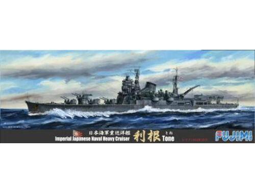 Fujimi IJN Heavy Cruiser TONE 1:700 (FU410166)