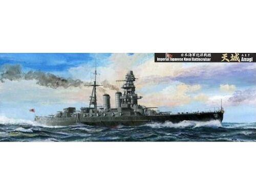 Fujimi Imperial Japanese Navy Battleship Amagi 1:700 (FU401041)