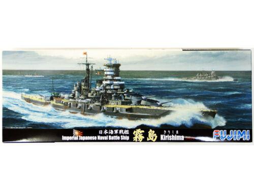 Fujimi IJN Battleship KIRISHIMA 1:700 (FU420219)