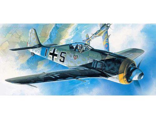 Academy Fw190A 6:8 Focke Wulf 1:72 (12480)