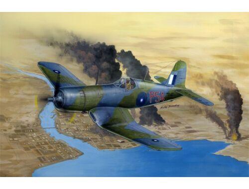 Hobby Boss Corsair MK.2 F4U-7 1:48 (80395)