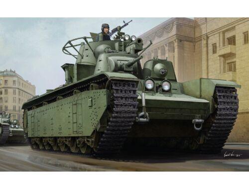 Hobby Boss Soviet T-35 Heavy Tank 1938/1939 1:35 (83843)