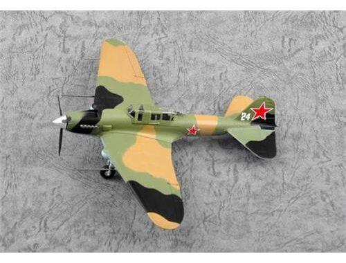 """Easy Model II-2M3 """"White 24"""" 1:72 (36412)"""