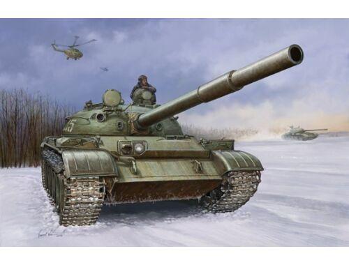 Trumpeter Russian T-62 Mod.1960 1:35 (1546)