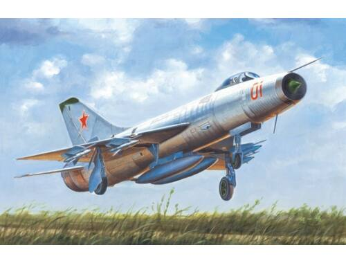 Trumpeter-02896 box image front 1