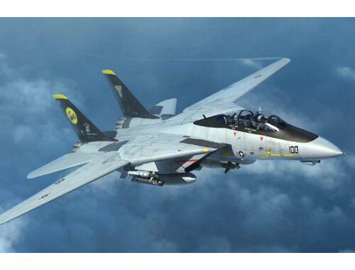Trumpeter F-14D Tomcat 1:144 (3919)