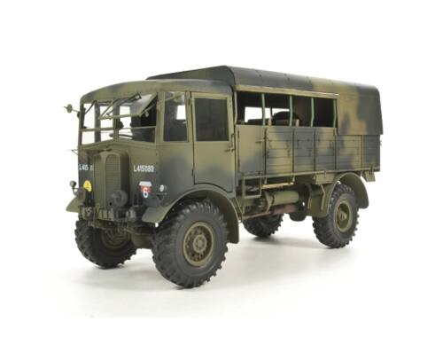 AFV Club AEC Truck Early type 1:35 (AF35236)