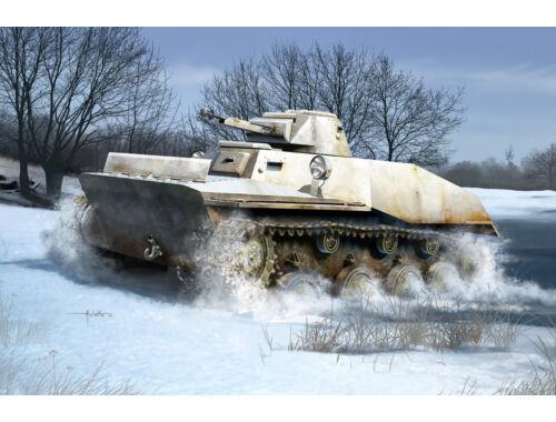 Hobby Boss Russian T-40 Light Tank 1:35 (83825)