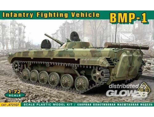 ACE BMP-1 Soviet IFV 1:72 (72107)