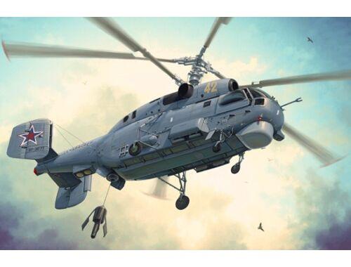 Hobby Boss Russian Ka-27 Helix 1:48 (81739)