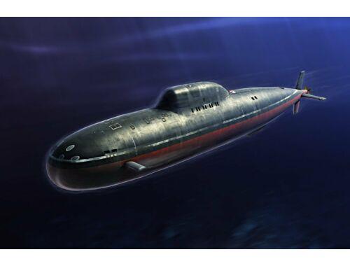 Hobby Boss Russian Navy Alfa Class SSN 1:350 (83528)