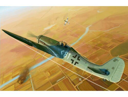 Hobby Boss Focke-Wulf FW 190D-11 1:48 (81718)