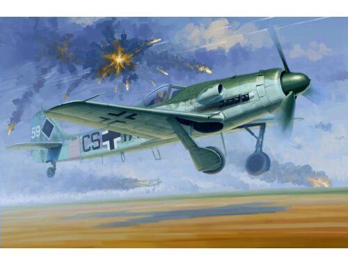 Hobby Boss Focke-Wulf FW 190D-12 1:48 (81719)