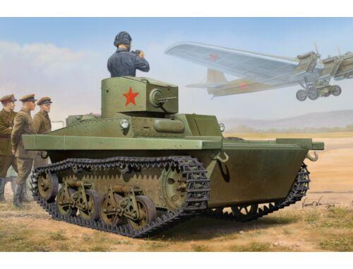 Hobby Boss Soviet T-37A Light Tank (Izhorsky) 1:35 (83821)