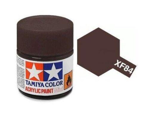 Tamiya AcrMini XF-84 Dark Iron (81784)