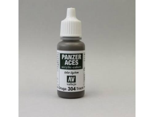 Vallejo Panzer Aces Track primer 70304 (70304)