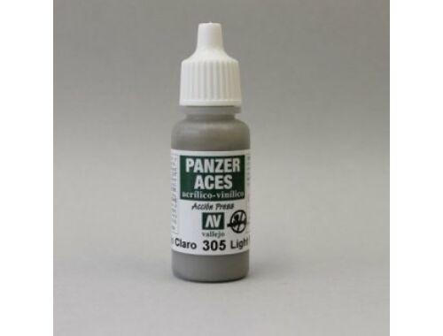 Vallejo Panzer Aces Light rubber 70305 (70305)