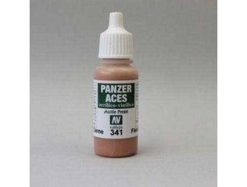 Vallejo Panzer Aces Flesh Base 70341 (70341)