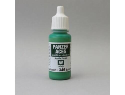 Vallejo Panzer Aces Splinter Blotches I 70346 (70346)