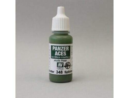 Vallejo Panzer Aces Splinter Strips 70348 (70348)