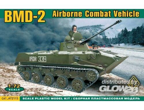 ACE BMD-2 Soviet ACV 1:72 (72115)