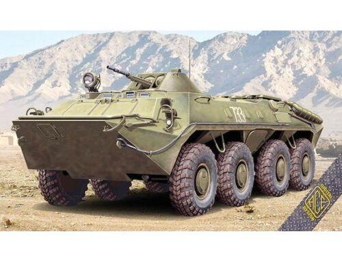 ACE BTR-70 Soviet APC, 1:72 (72164)