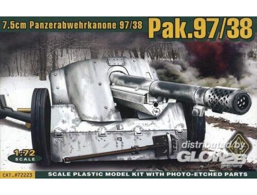 ACE Pak.97:38 1:72 (72223)