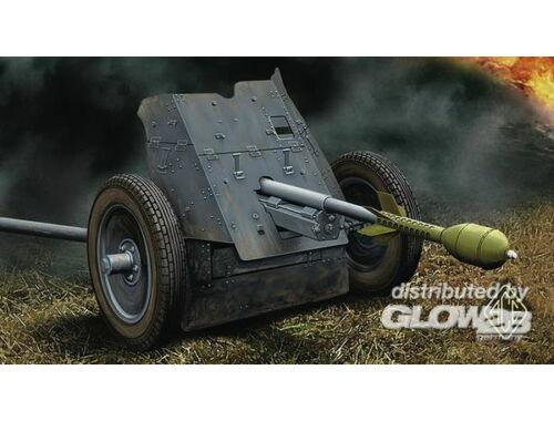 ACE Pak.35:36 3.7cm AT gun 1:72 (ACE72241)
