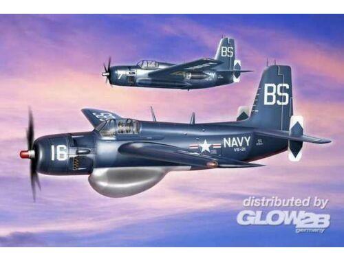 ACE Grumman AF-2W Guardian 1:72 (72304)