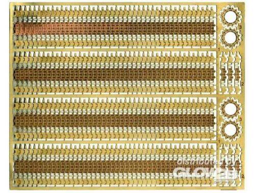 ACE PE-Tracks for T-54:55:59 1:72 (PE7224)