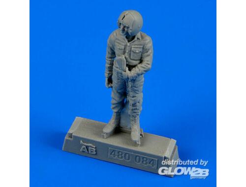 Aerobonus U.S.A.F. Training group Vietnam War 1965 1:48 (480084)