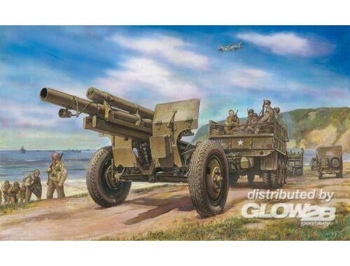AFV Club 105mm HOWITZER M2A1 Carriage M2 1:35 (AF35160)