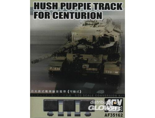 AFV Club Hush Puppie Track for Centurion 1:35 (AF35162)