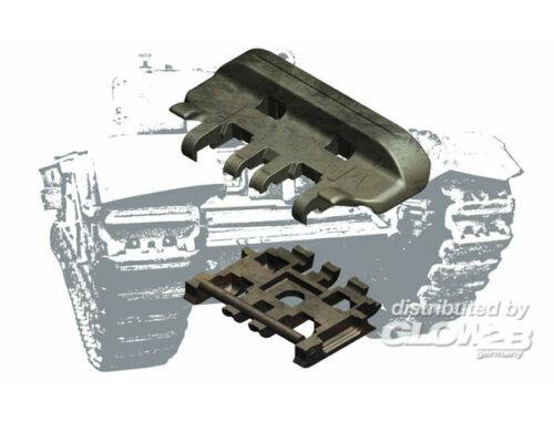 AFV Club B.T.S.3 Heavy Built-up workable tracks 1:35 (AF35183)