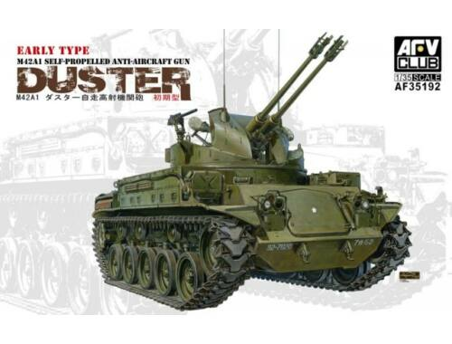 AFV Club M42A1 Early type 1:35 (AF35192)